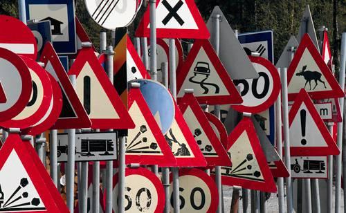 codice-della-strada-aggiornamento-2010