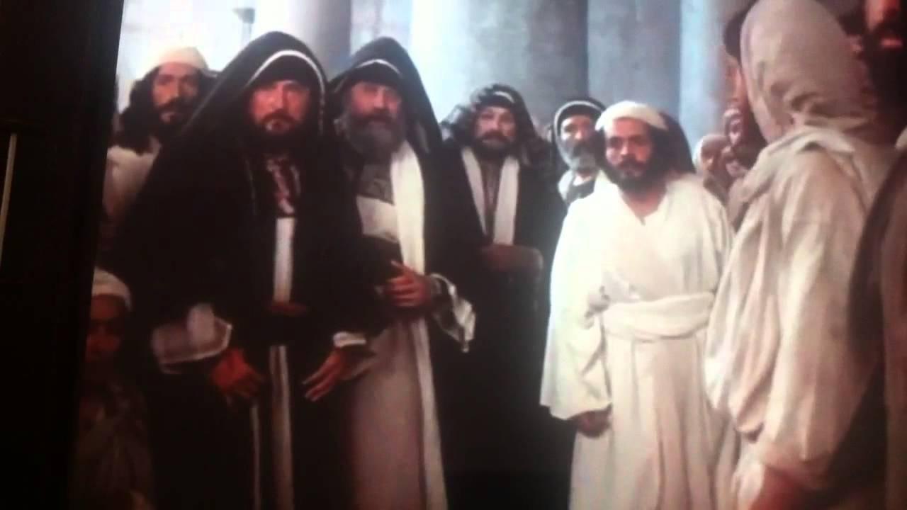 La Parola del giorno dal Vangelo secondo Matteo 23,1-12.