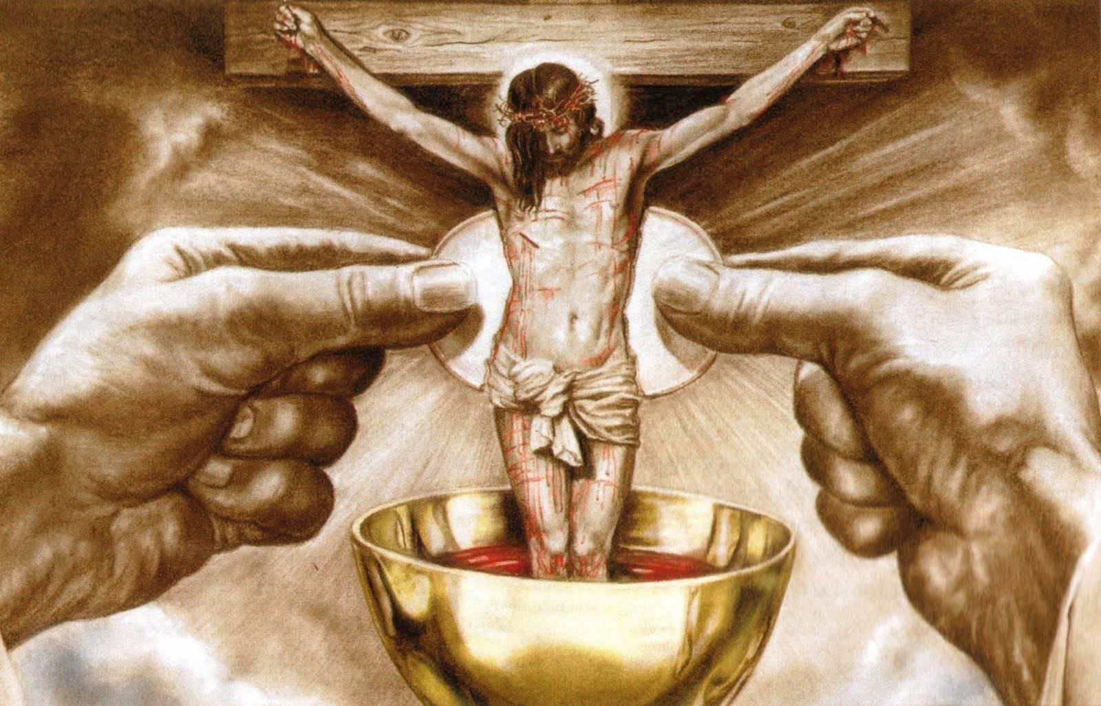 La Parola del giorno dal Vangelo secondo Giovanni 6,41-51.