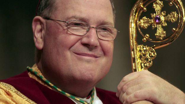 Il Cardinale Timothy Dolan riflette sull'assenteismo a Messa