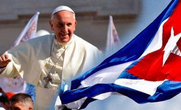 Caro Papa abbraccia prima le vittime e poi i carnefici