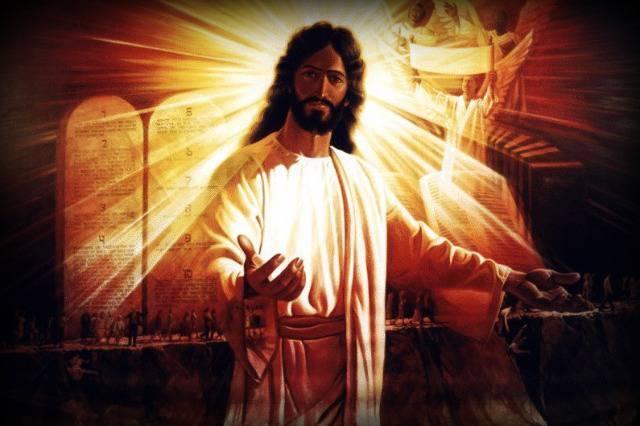 Gesù: Chi ama suo Padre sua madre più di me non è degno di me. Cosa vogliono dire queste sue parole?