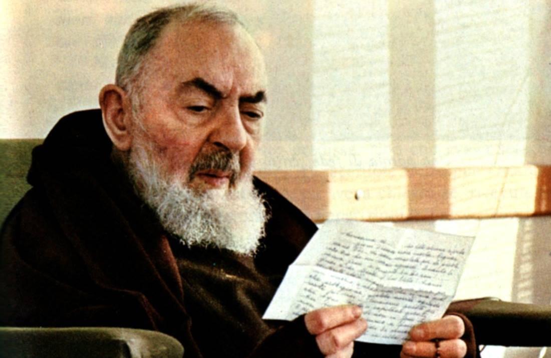 I più straordinari e incredibili miracoli di padre Pio. | Quo vadis, Domine?