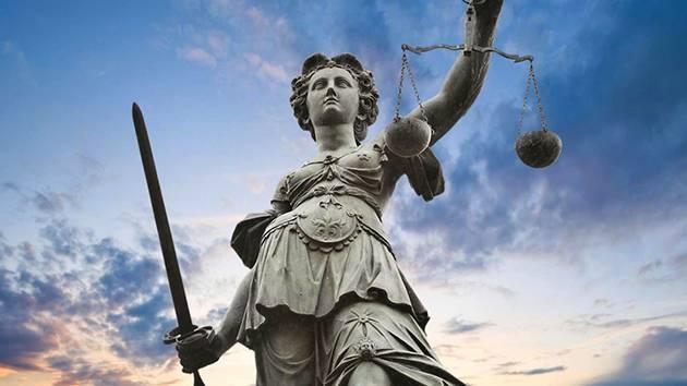 Non c'è Misericordia senza Giustizia.
