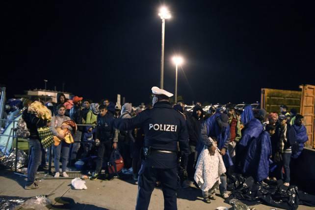 Continua il calvario dei rifugiati Cristiani.
