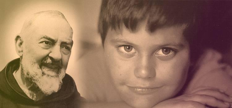 Il Miracolo che ha reso Santo Padre Pio