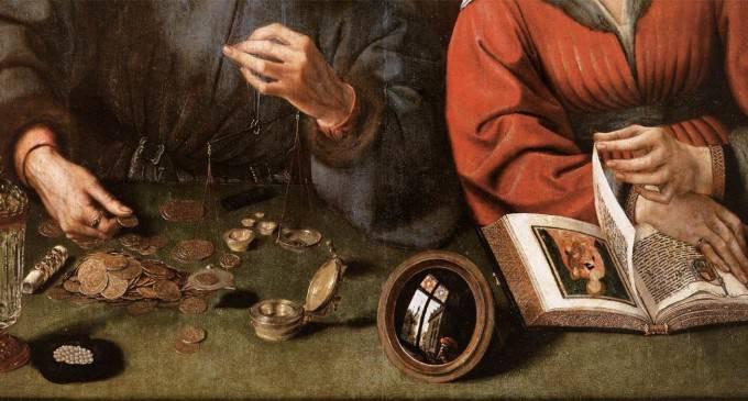La Parola del giorno dal Vangelo secondo Luca 16,1-8.