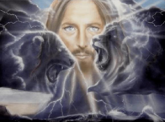 Gesù e le forze negative 579 R2 untitled