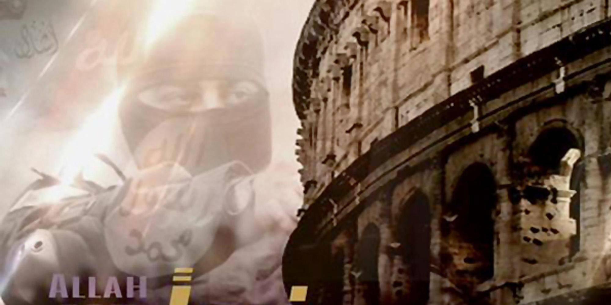Profezie apocalittiche su Roma. Gli uomini dalla grande barba verranno dalla via appia.