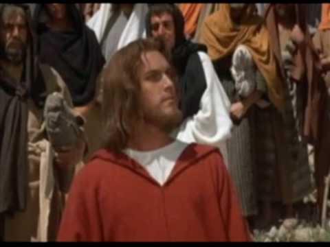 Questo video bellissimo ci propone le parole di Gesù che hanno cambiato la vita di molti.