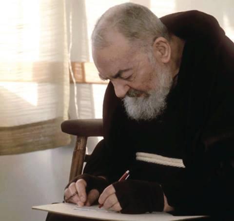 Svelato Il segreto nascosto di Padre Pio.