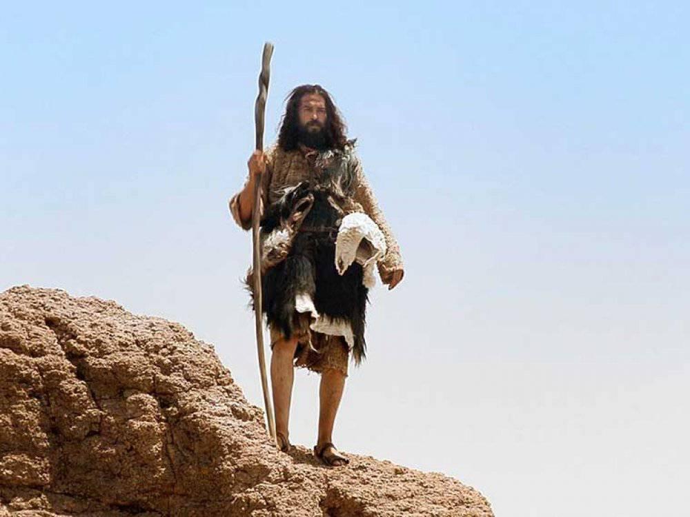 La parola del giorno dal Vangelo secondo Matteo 11,11-15.