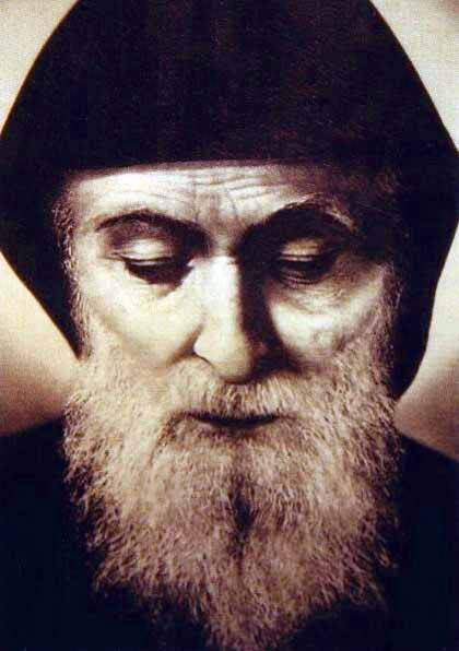 San Charbel Maklouf: Tutti i Miracoli compreso quello della foto del suo volto.