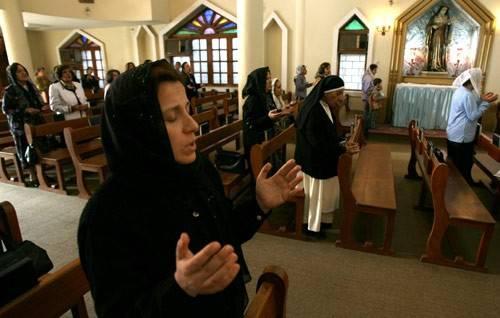 Arabi-cristiani