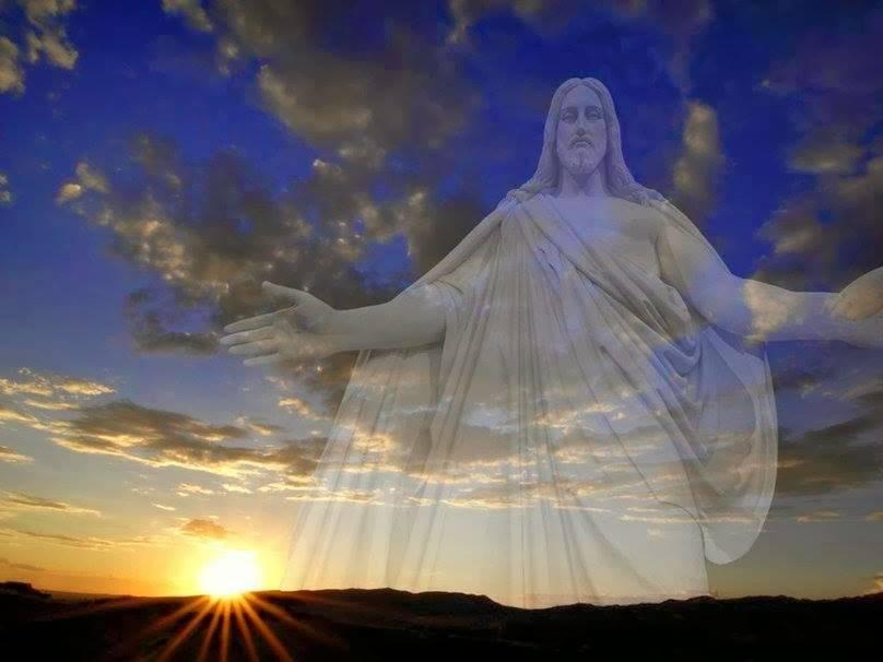 Cristo RE Universo
