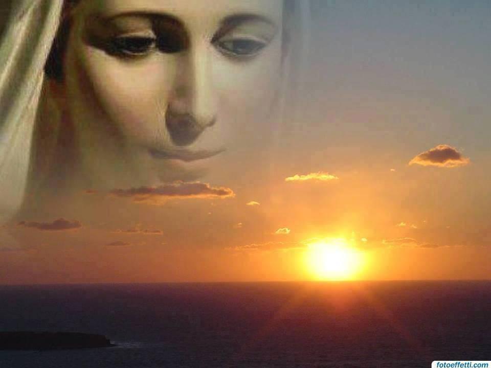 La Madonna è realmente Madre di Dio (Theotokos).