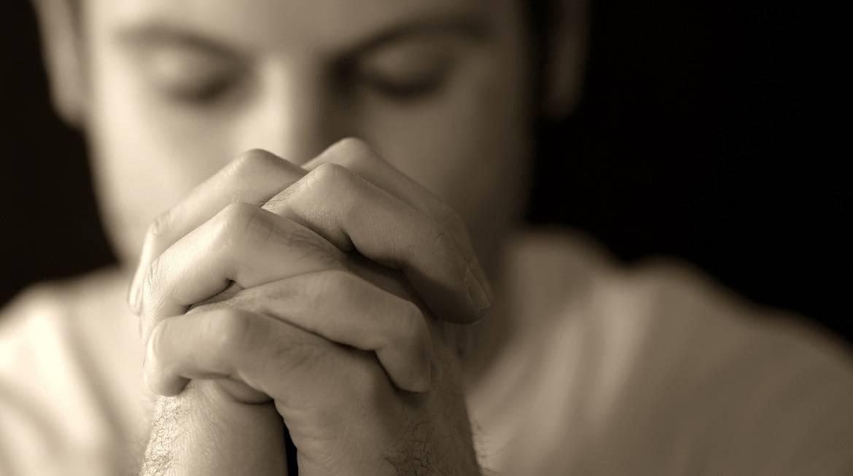 San Luigi de Montfort e la preghiera a Maria