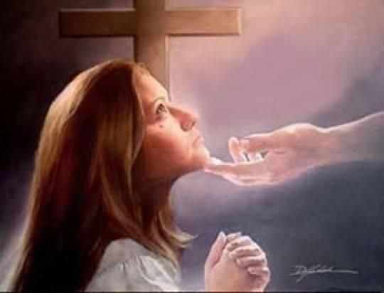 Guarire dalla Tristezza si può con questa Potente Preghiera di Guarigione