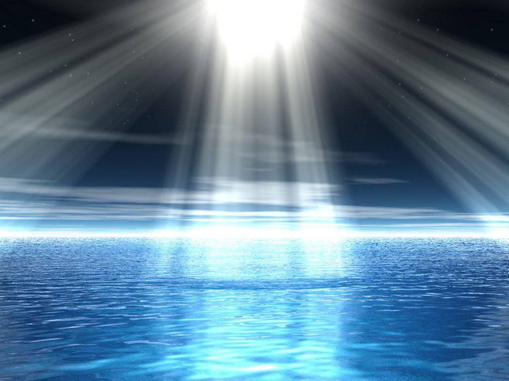 raggio-di-luce