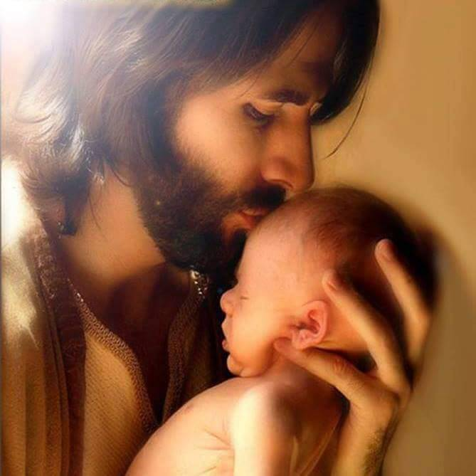 Non dire Padre Nostro se non credi a quello che dici……