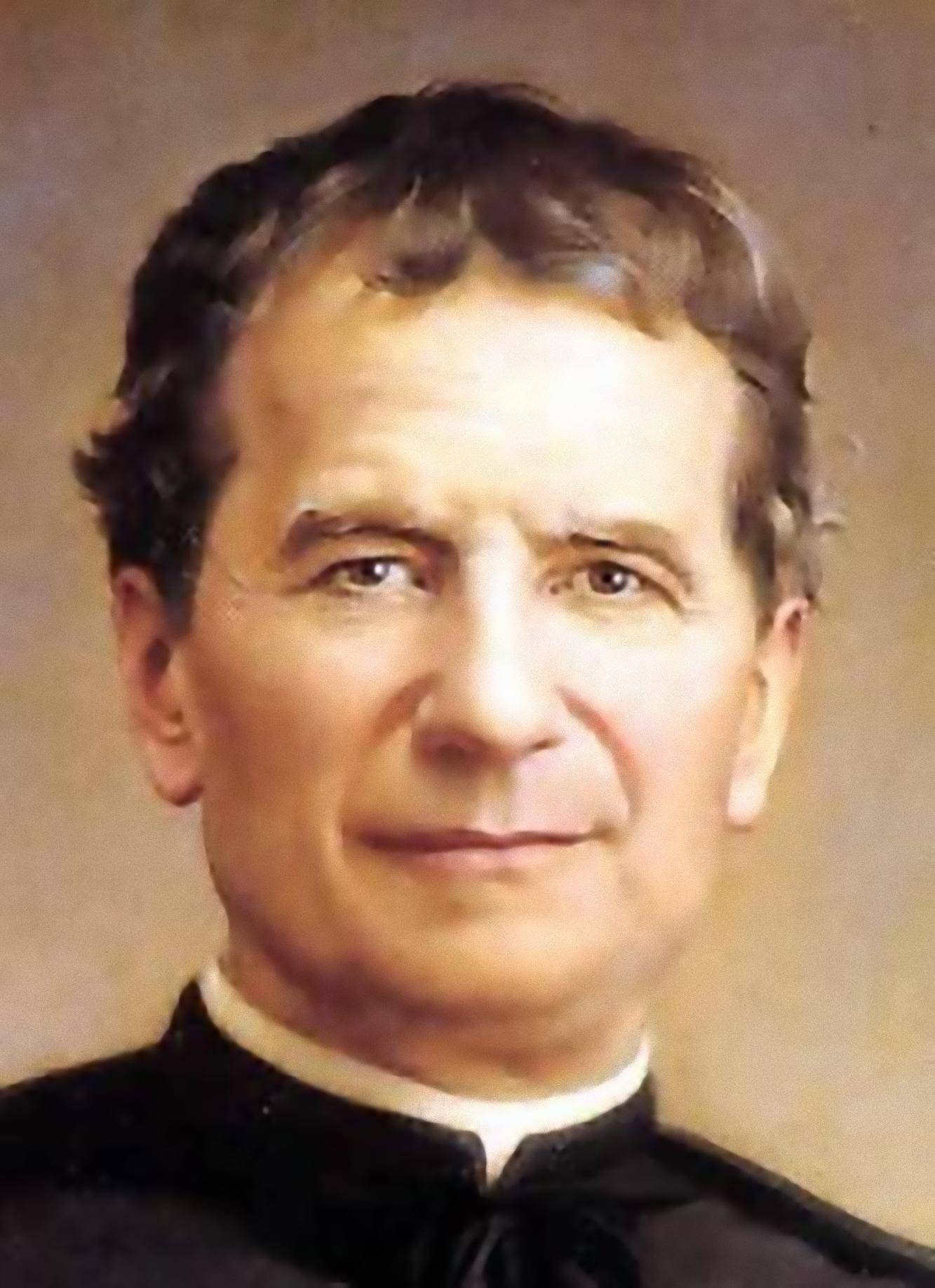 Don Bosco: Ecco come vincere le tentazioni e il demonio………