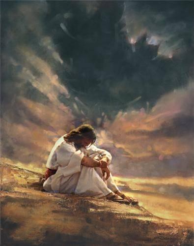 digiuno-Gesù