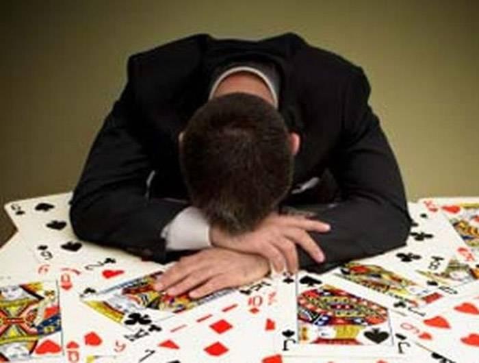 Il Gioco d'azzardo è peccato o no?