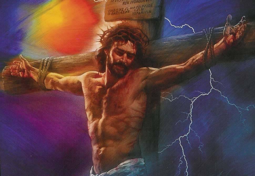 016_nathan_greene - The_crucifixion