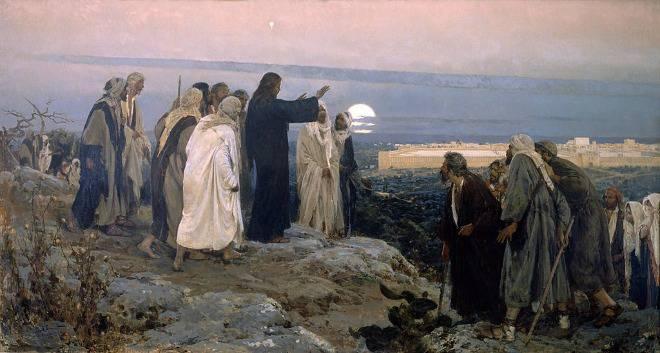 Perchè Cristo è disceso agli inferi?