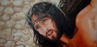 Passione Cristo