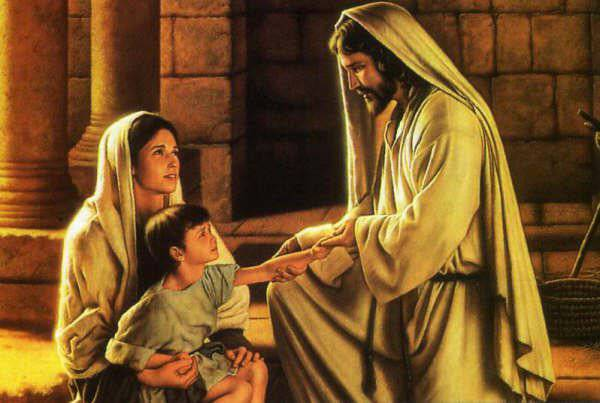 La Parola del giorno dal Vangelo secondo Giovanni 4,43-54.