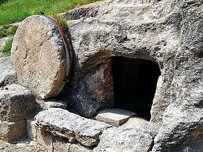 tomb_The Tomb of Jesus'
