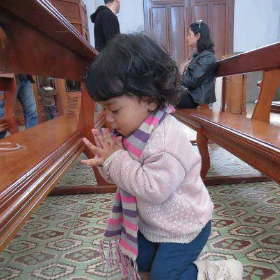 La Preghiera per un nostro caro arriva fino al Trono dell'altissimo..