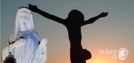 La preghiera di guarigione e liberazione del 04.05.2016 da Medjugorje
