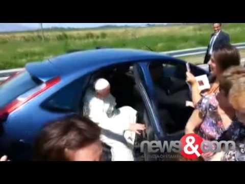 Il Video di Papa Francesco che ha sconvolto il mondo…