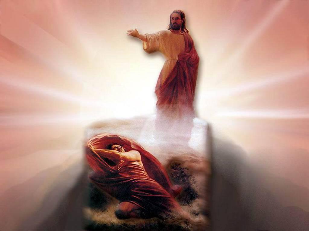 La Parola del Giorno dal vangelo secondo Marco 9,14-29. - La Luce di ...