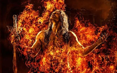 Il demonio spirito menzoniero, insinuatore di false dottrine….
