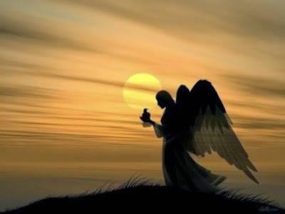 Ecco la prova che gli Angeli esistono. (Video eccezionale)..