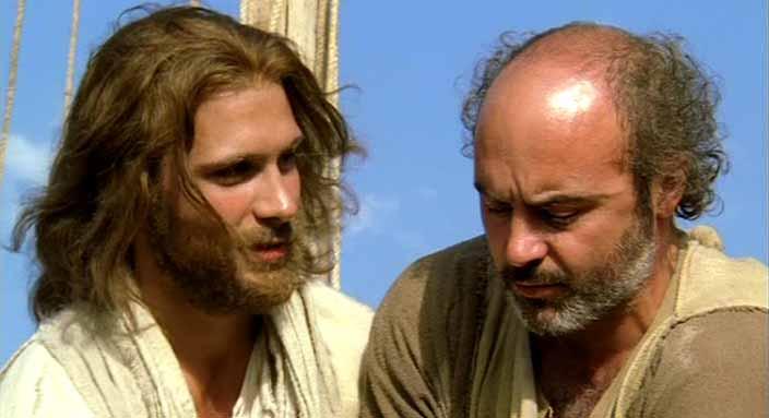 La Parola del Giorno dal Vangelo secondo Giovanni 21,15-19.
