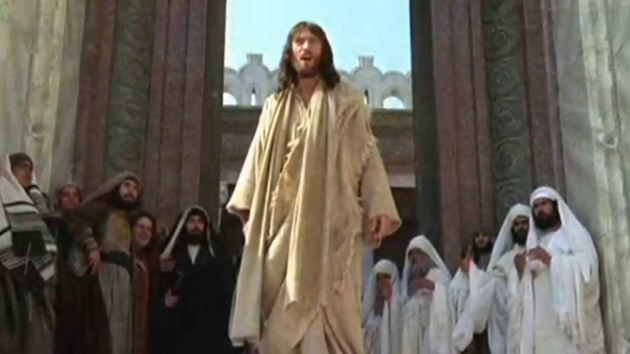 La Parola del Giorno dal Vangelo secondo Marco 12,18-27.