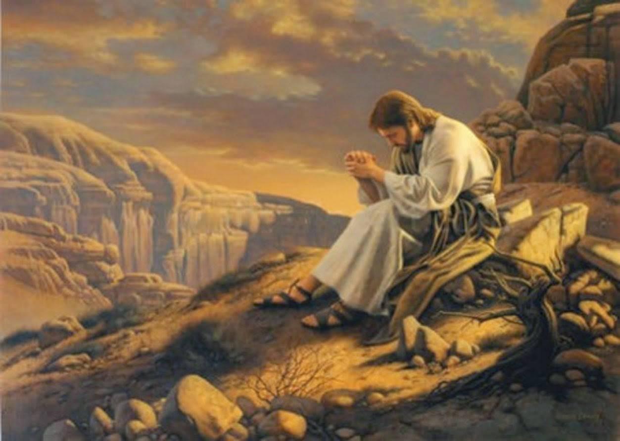 Bellissima Preghiera per combattere i cattivi pensieri..