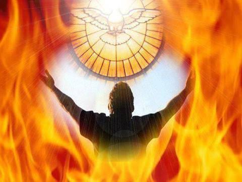 Novena allo Spirito Santo. Secondo giorno..
