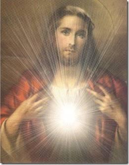 Gesù Dice: La paura e lo sgomento non devono prevalere.