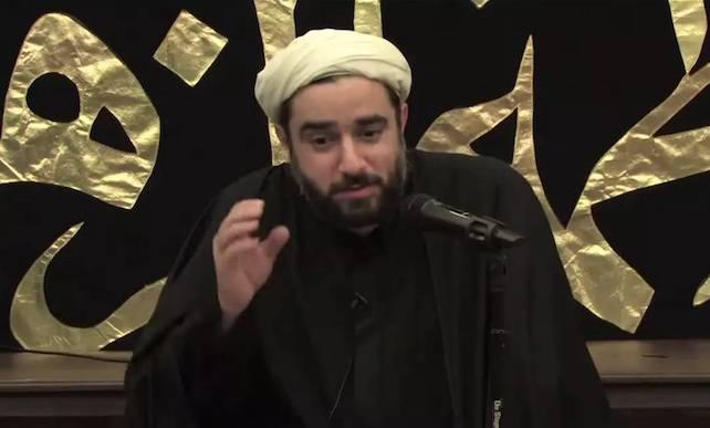 Farrokh-Sekaleshfar-imam-islam-omosessuali