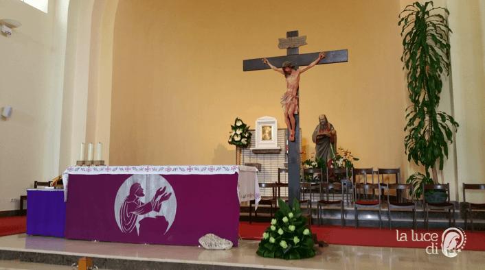 La preghiera di guarigione e liberazione del 17.09.2016 da Medjugorje – VIDEO