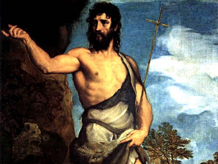 La Parola del Giorno dal Vangelo secondo Matteo 14,1-12.