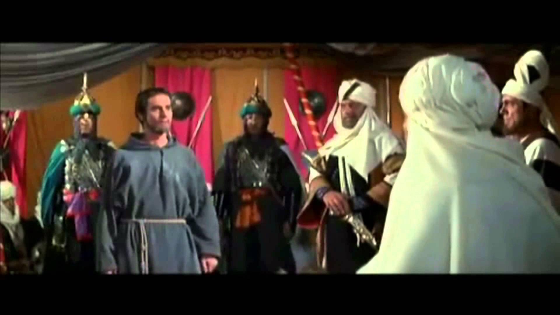 San Francesco smentisce il Sultano sulle Crociate. Ecco come!!!!