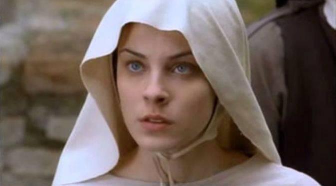 Preghiera speciale a santa Chiara.