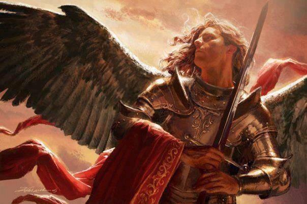 Che ruolo hanno gli Angeli nella fine del mondo?