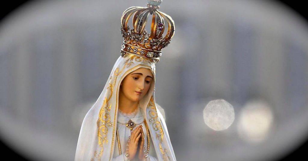 Devozione tre Ave Maria